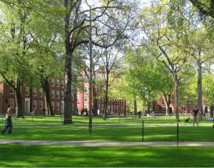 Harvard University, Harvard College, Shame on Harvard College