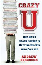 College Literature, Admissions Literature, College Admissions Books