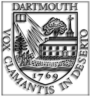 What are my chances of getting into Dartmouth College?