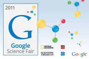 Google Global Science Fair, Google Science Competition, Google Science Research