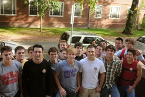 Harvard Gay Community, Harvard and LGBT Students, LGBTQ Harvard