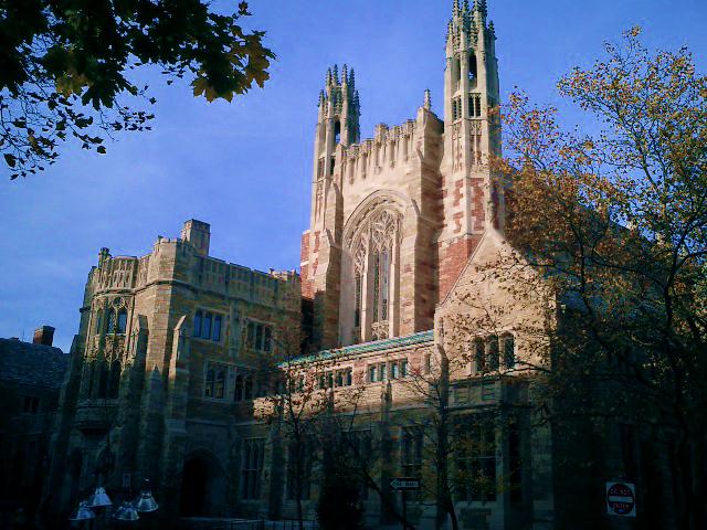 Admission to Law School, Law School, Getting Into Law School