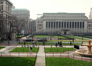 Columbia University Admissions, Admission to Columbia, Admission to Columbia University, Columbia Applicants