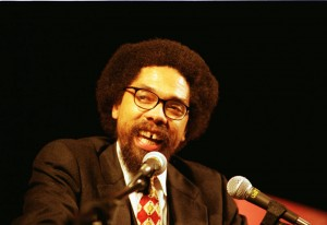Professor from Ivy League, Ivy Professor, Cornel West