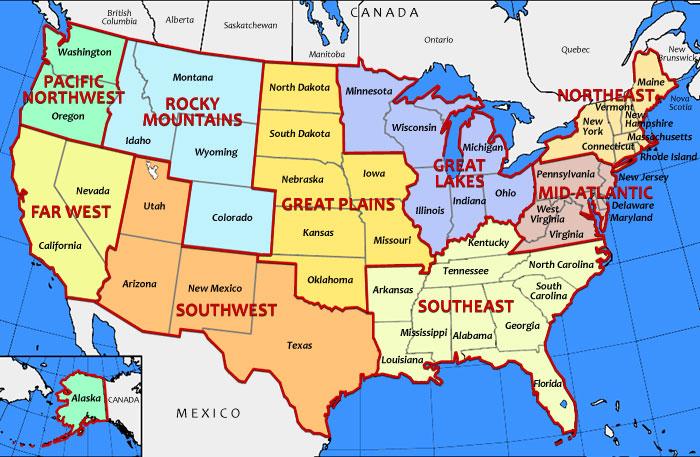 Kid Friendly Trips Midwest