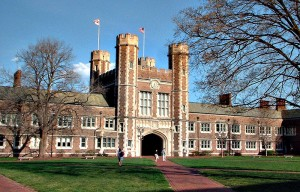 Childhood and University Admissions, Childhood and Ivy League Dreams, Childhood and Ivy League Admissions