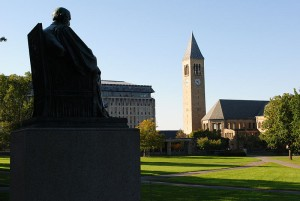 Cornell Offices and Google, Cornell University and Google