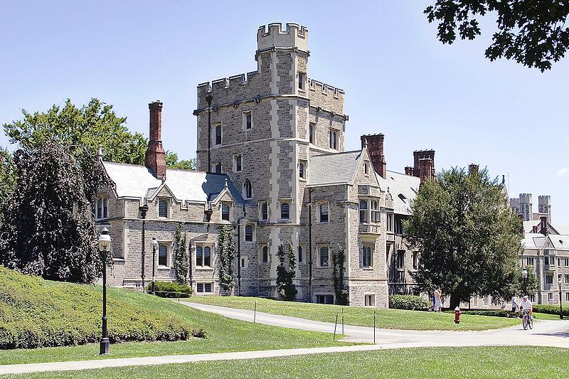 Princeton University Admissions | Ivy Coach