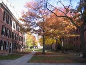 Yale Admissions, Admission to Yale, Yale Admission Information