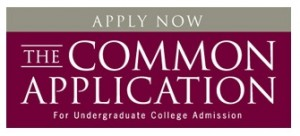 Common App Changes, Common Application Change, Changes to the Common App, Changes to the Common Application