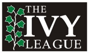 Ivy League Standings, Standings in Ivy League Football, Ivy Football, Ivy League Athletics