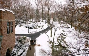 Expensive Colleges, Most Expensive Universities, Sarah Lawrence College