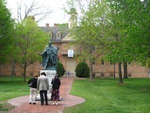 Haunted Campuses, Haunted Universities, Haunted College Campus