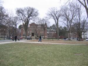 Grading and Ivy League, Grade Grubbing, Grade Grubbing and Ivy Admission, Grading and Ivy League Admission