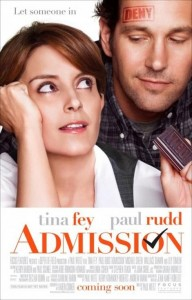 College Admissions Movie, Movie on College Admissions, Movie on University Admissions