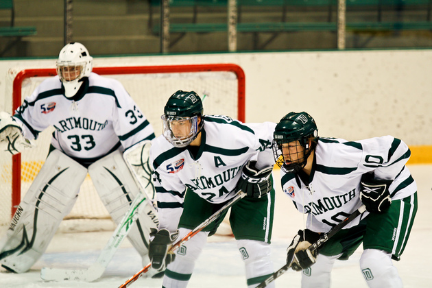 Ivy League Hockey Teams, Ivy League Hockey Standings, Ivy League Hockey Play
