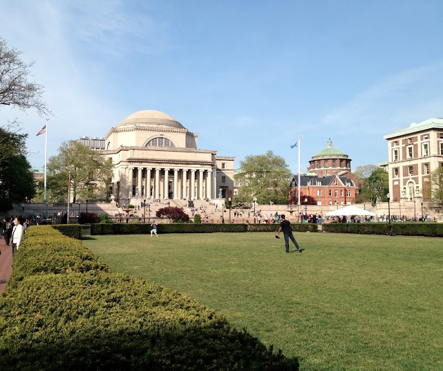 University Admissions Officers, Ivy League Admissions Officers, College Admission Officers