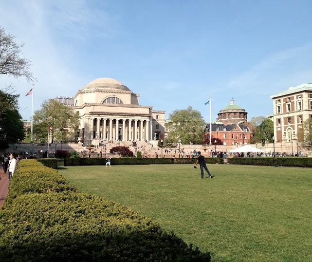 Ivy League Admissions Question?