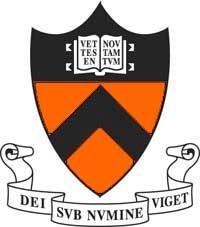 Princeton Applicant, Princeton University Applicant, Princeton Applicants, Princeton University Applicants