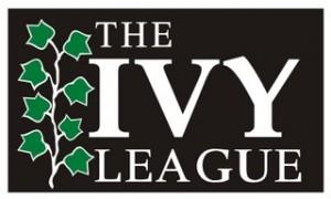 Ivy League Data, Ivy League Admissions Data, Data on Ivy League Admissions, Data on Ivy League Admission