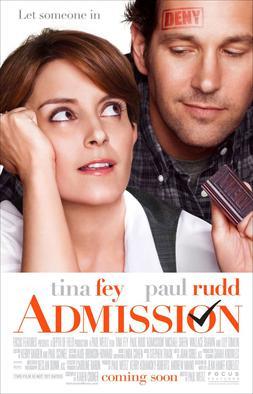 Admission Movie, Admissions Movie, University Admission Movie, Ivy League Admission Movie