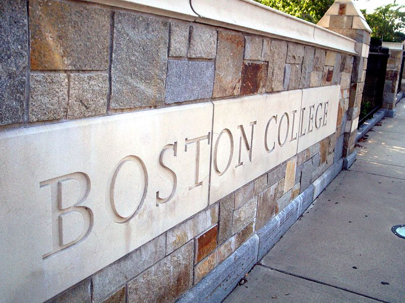 5 Successful Boston College Essay Examples