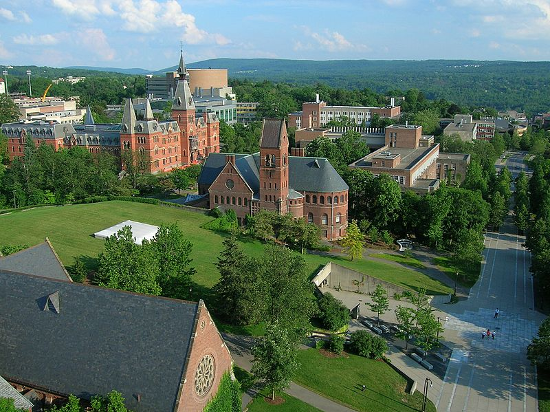 Cornell Early Decision, Cornell Early Applications, Extended Early Application Deadlines