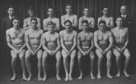 Dartmouth Men's Water Polo, Dartmouth Swimming, Dartmouth Aquatics