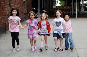 Kindergarten Preparation, Kindergarten Admission, Admission to Kindergarten