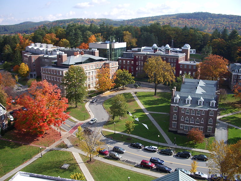 Is Colgate University an Ivy League school?