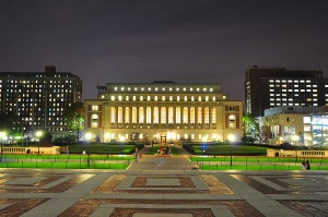 Early Decision at Columbia, Columbia Early Applications, Columbia Early Applicants