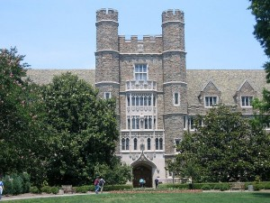 Duke Early Decision, Early Applicants at Duke, Duke University Early Applications