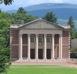 Williams Admissions, Williams Early Decision, Early Decision at Williams College,