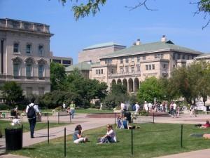 College Diversity, University Diversity, Ivy League Diversity