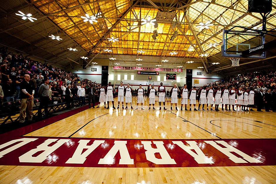 Harvard and NCAA Tourney, Harvard Advances in Basketball, Harvard Basketball