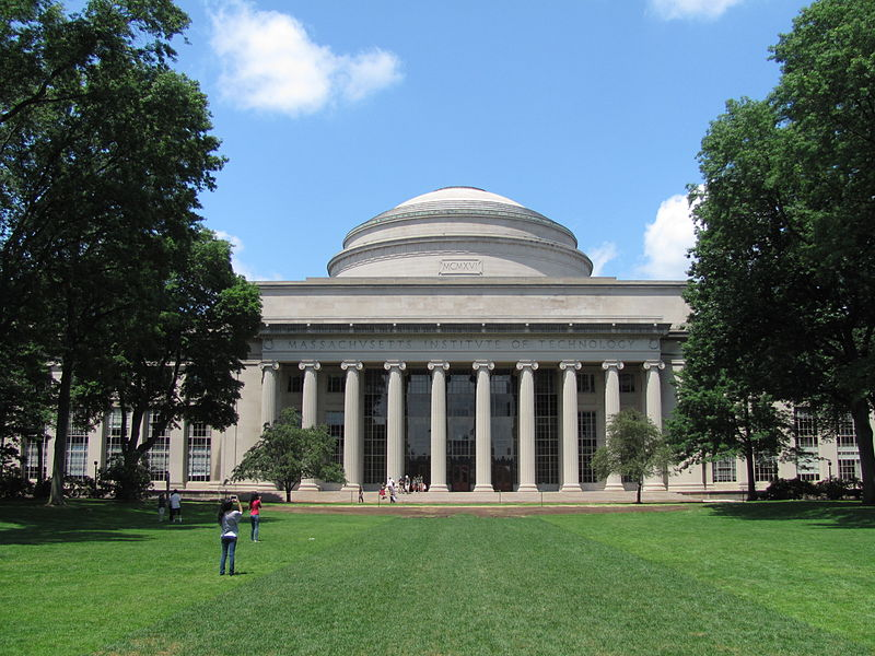 Massachusetts Institute of Technology  MIT  Application Experience