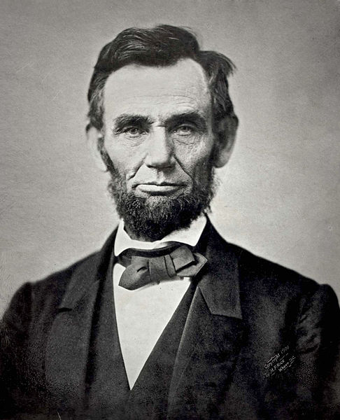 Lincoln and College Admissions, Lincoln and Harvard, Harvard and Abraham Lincoln