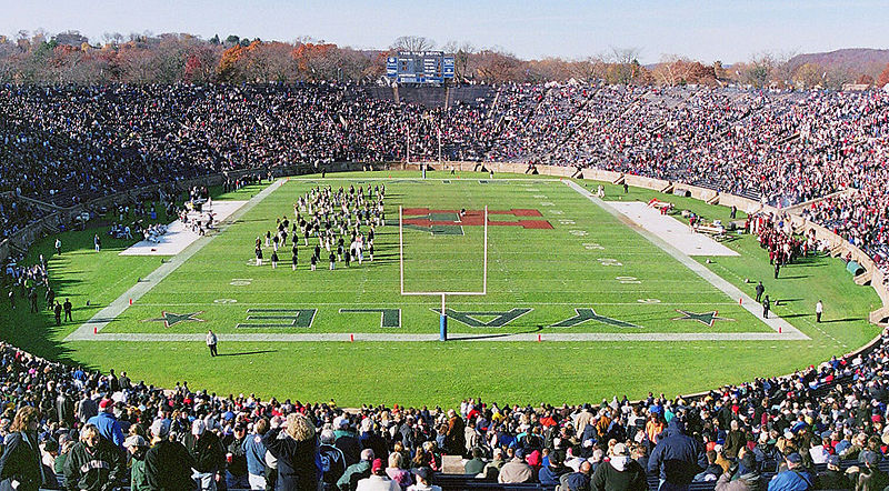 Harvard and Yale, Harvard and Yale Football, The Game