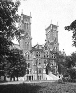 Vanderbilt Admissions, Admission to Vanderbilt, Vanderbilt University