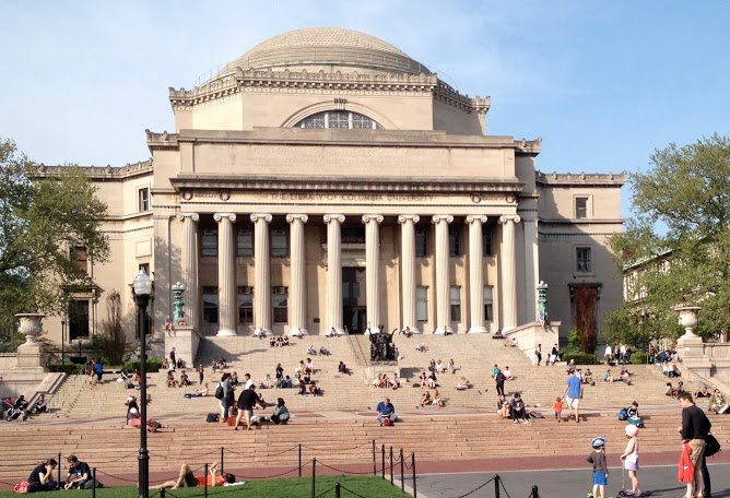 Columbia 2019, Admissions Stats at Columbia, Columbia Admission Statistics