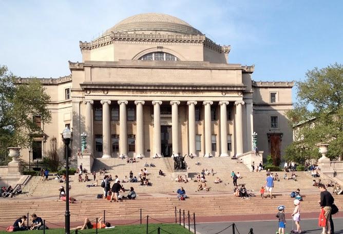 Columbia 2019, Admissions Stats at Columbia, Columbia Admission Statistics
