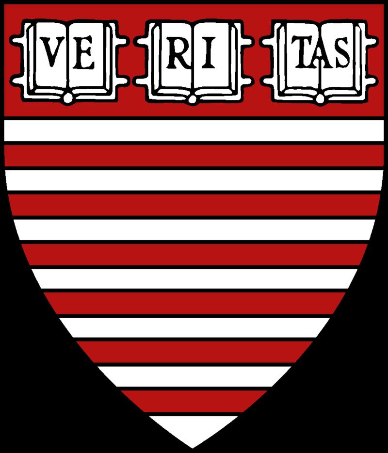 harvard graduate school education dissertations