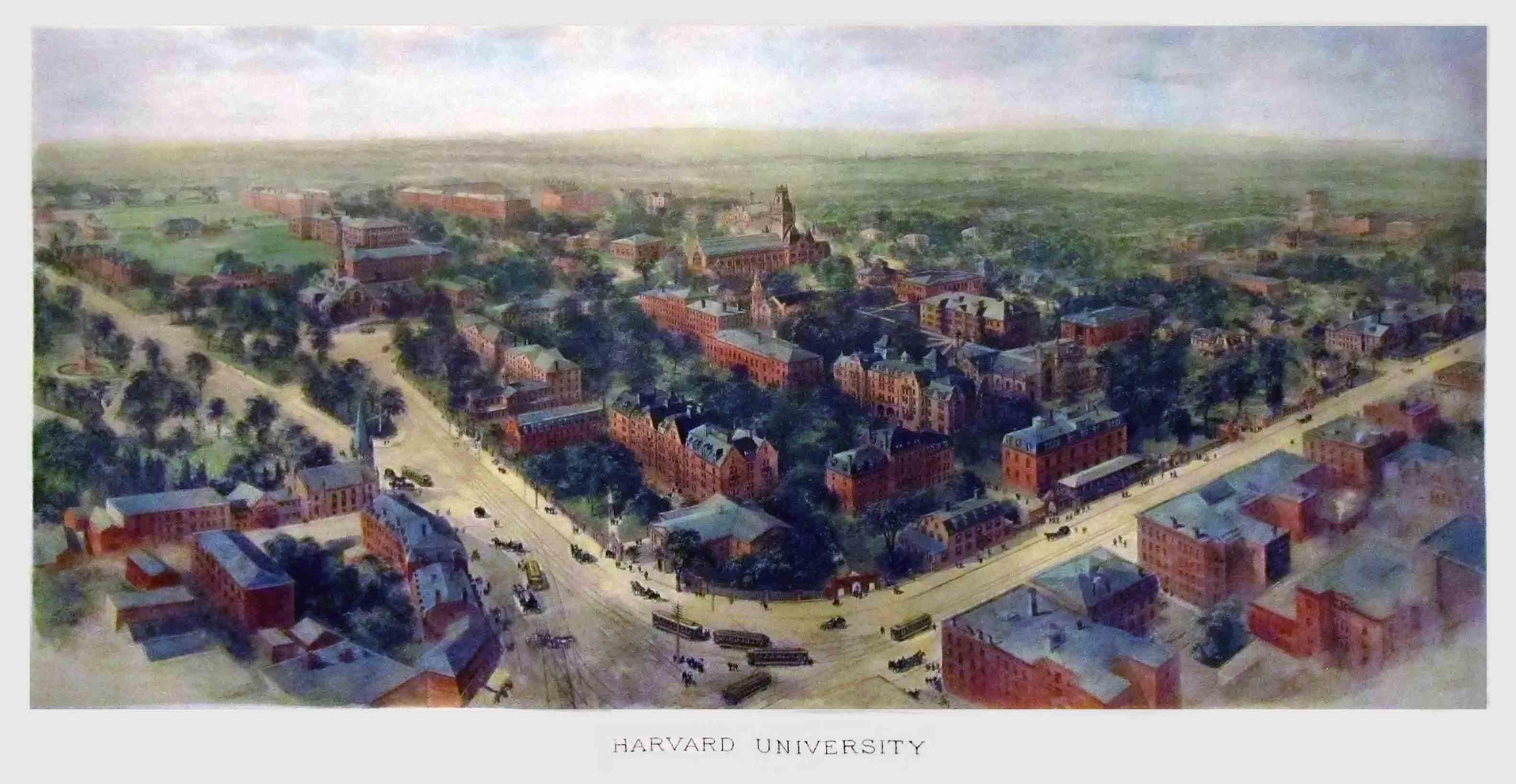 Harvard Admission Complaint, Harvard Discrimination, Harvard Admissions