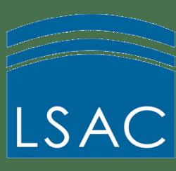 LSAC logo