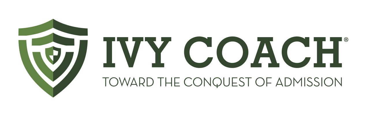 New Ivy Coach Design, College Admissions Design, Design of Admissions Site